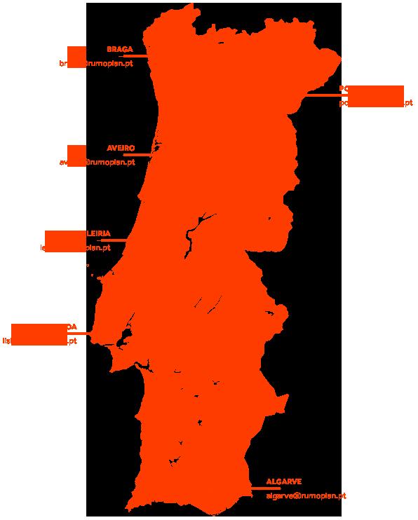 Mapa Desktop