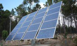 Painéis solares Solius